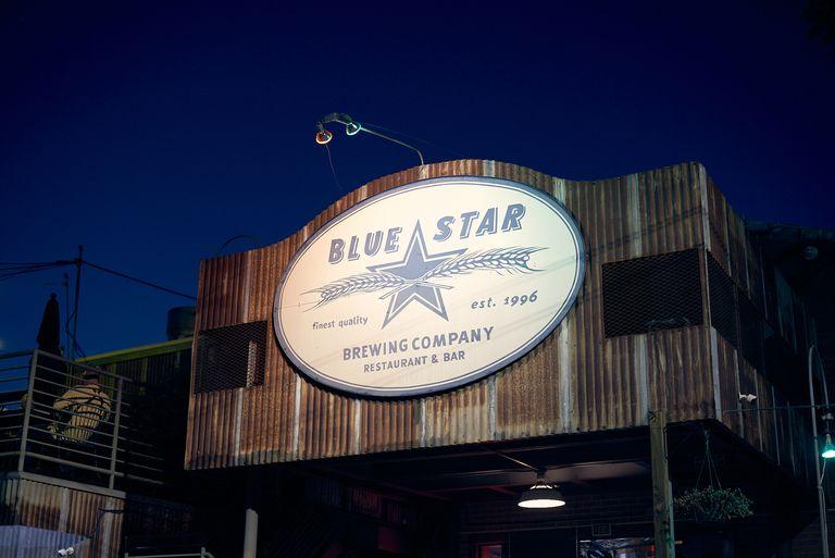 Blue Star Brewing Complex