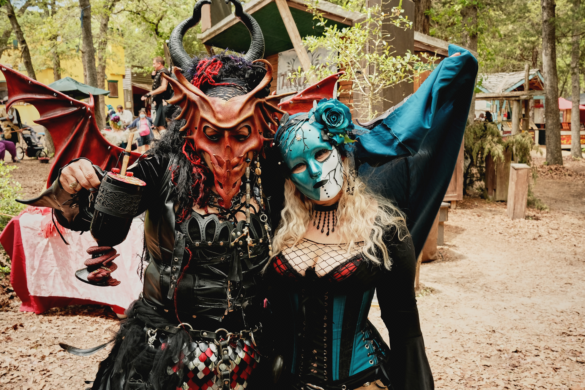 Sherwood Forest Faire
